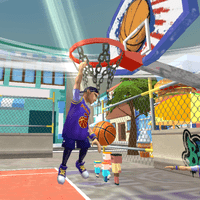 Basketball.io - онлайн баскетбол ио