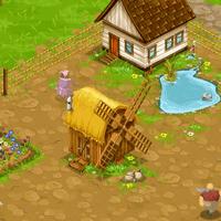 Big Farm - Большая ферма онлайн