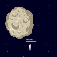 Booster.space - Космическая игрушка