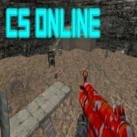 CS Clone - КС клон играть онлайн