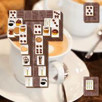 Маджонг к кофе
