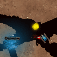 MudWars.io - Война танчиков за ресурсы