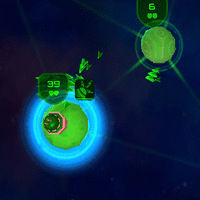 StarJack.io - Завоевание планет